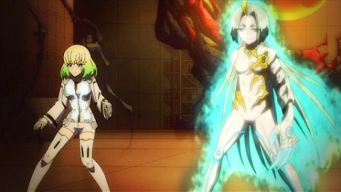 Sousei no Onmyouji Episode 39 Subtitle Indonesia