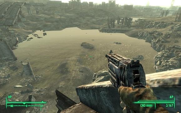 fallout 3 repack