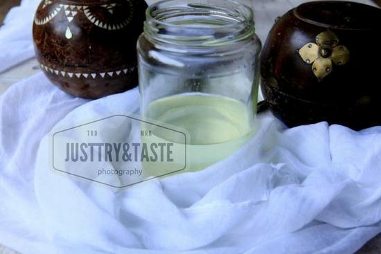 Virgin Coconut Oil - DIY & Info Seputarnya