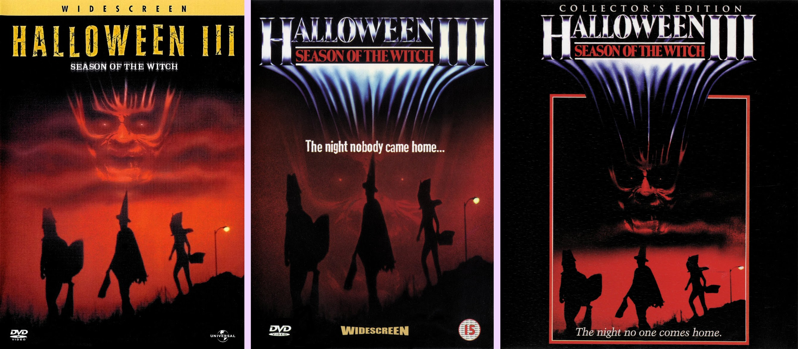 dvd exotica: scream factory catch-up, part 1: halloween 3 (dvd/ blu