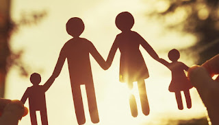 Familia – un loc imaginar