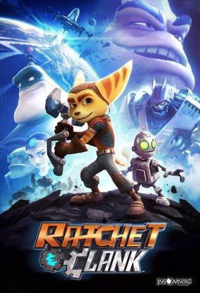 RATCHET & CLANK Dublat In Romana Online Desene Animate 2016