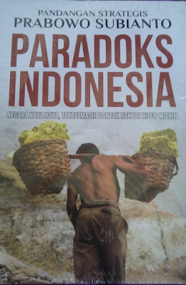 paradoks indonesia