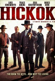 Watch Hickok Online Free 2017 Putlocker