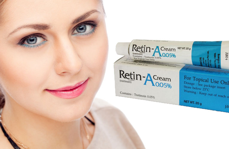 How To Apply Retin A For Acne