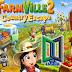 لعبة المزرعة FarmVille 2 Country Escape معدلة كاملة للأندرويد (اخر اصدار)