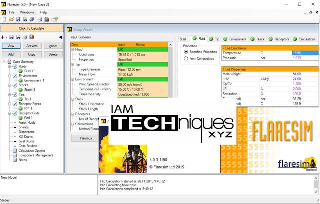 Softbits Flaresim v5.0 Free Download With Keygen