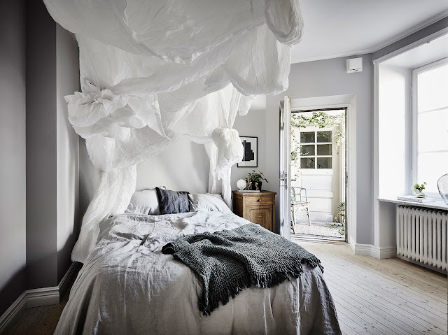 A Canopy Made of Sheets 1
