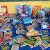 Educação monta biblioteca infantil