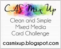 Check out our CAS Mix Up Challenge