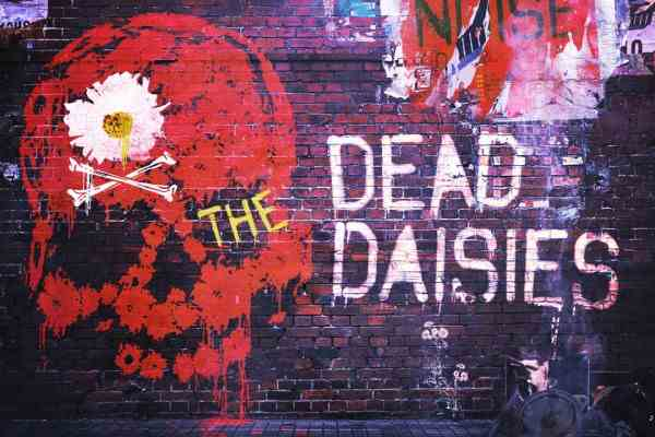 "THE DEAD DAISIES: Ακούστε το ""Last Time I Saw The Sun"" απο το νέο album"