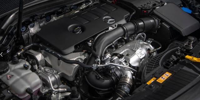 mercedes-benz-gla-engine