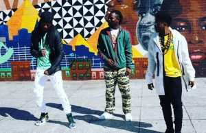 Download Video | Korede Bello ft Egyptian , Young D & Dj Tunez - Stamina (Inte.  Remix)