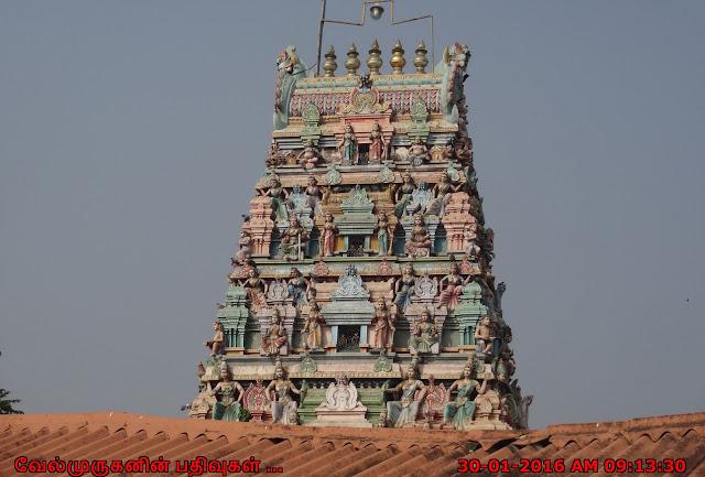 Periyapalayaththamman Temple
