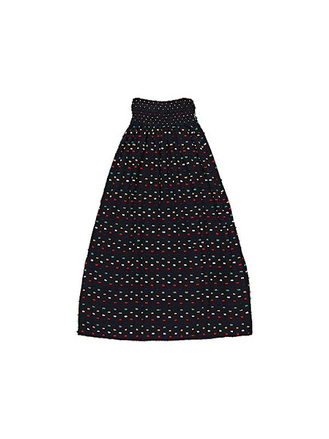 Ace & Jig Ramona Skirt in Carnival