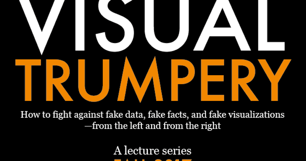 Thumbnail for Announcing Visual Trumpery: A lecture tour