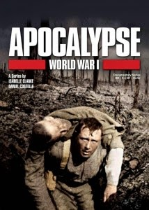 Apocalypse: World War I | HD Σειρά Ντοκιμαντέρ