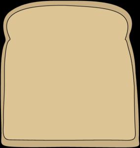 Bread Clipart Le Pain Хлеб 白面包 Photos Cartoon Images ...
