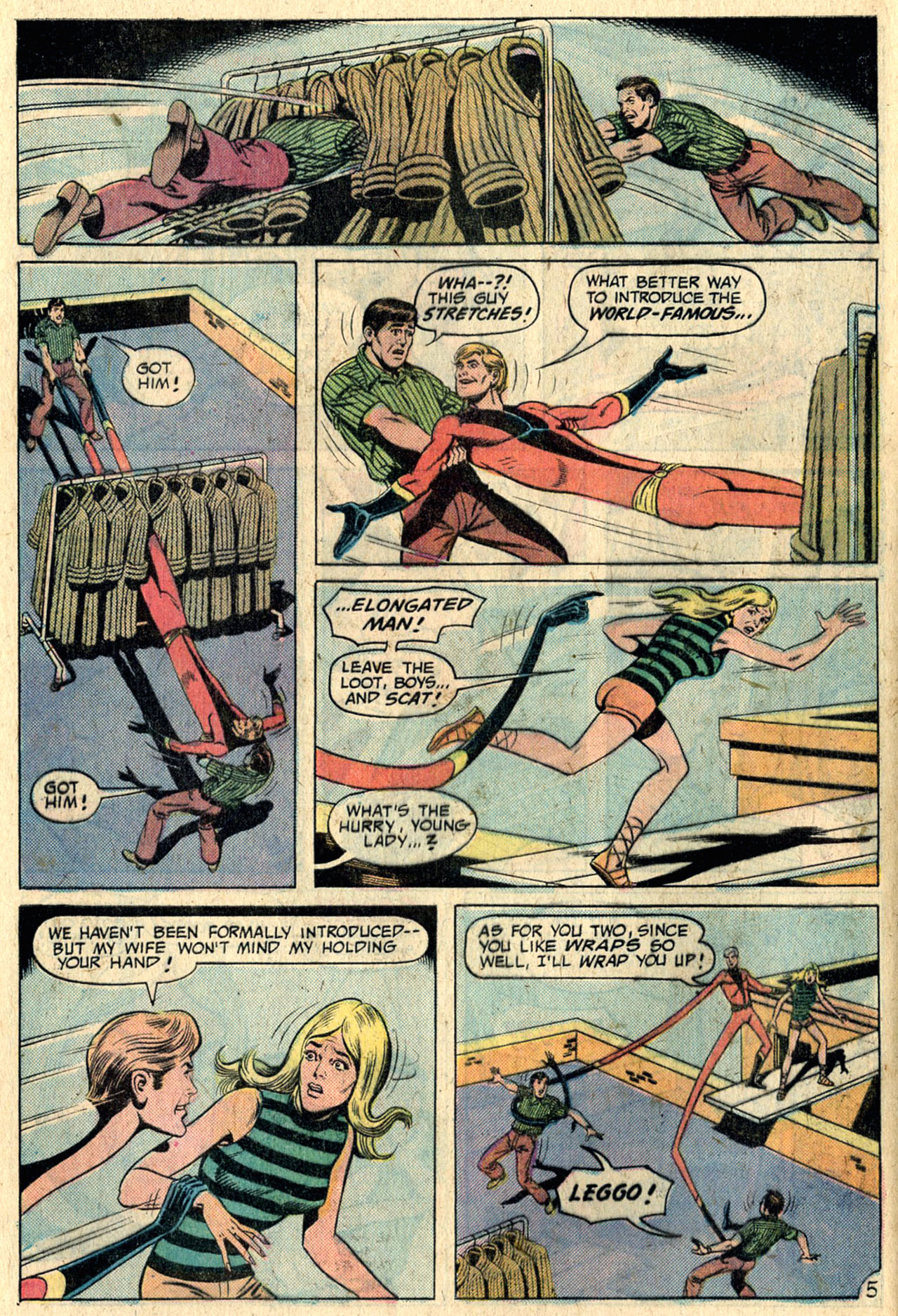 Detective Comics (1937) 456 Page 31
