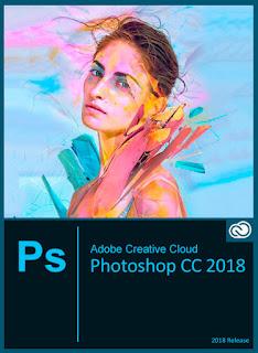 تحميل برنامج الفوتوشوب نسخة Photoshop CC 2018 أخر إصدار للكمبيوتر Download free برابط مباشر