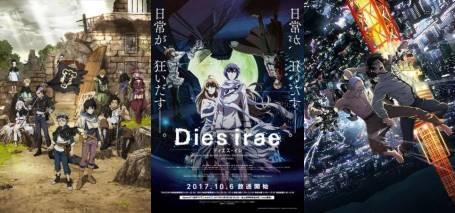 37 Rekomendasi Anime Terbaik 2017 dengan Rating Tinggi (Winter sampai Fall 2017)