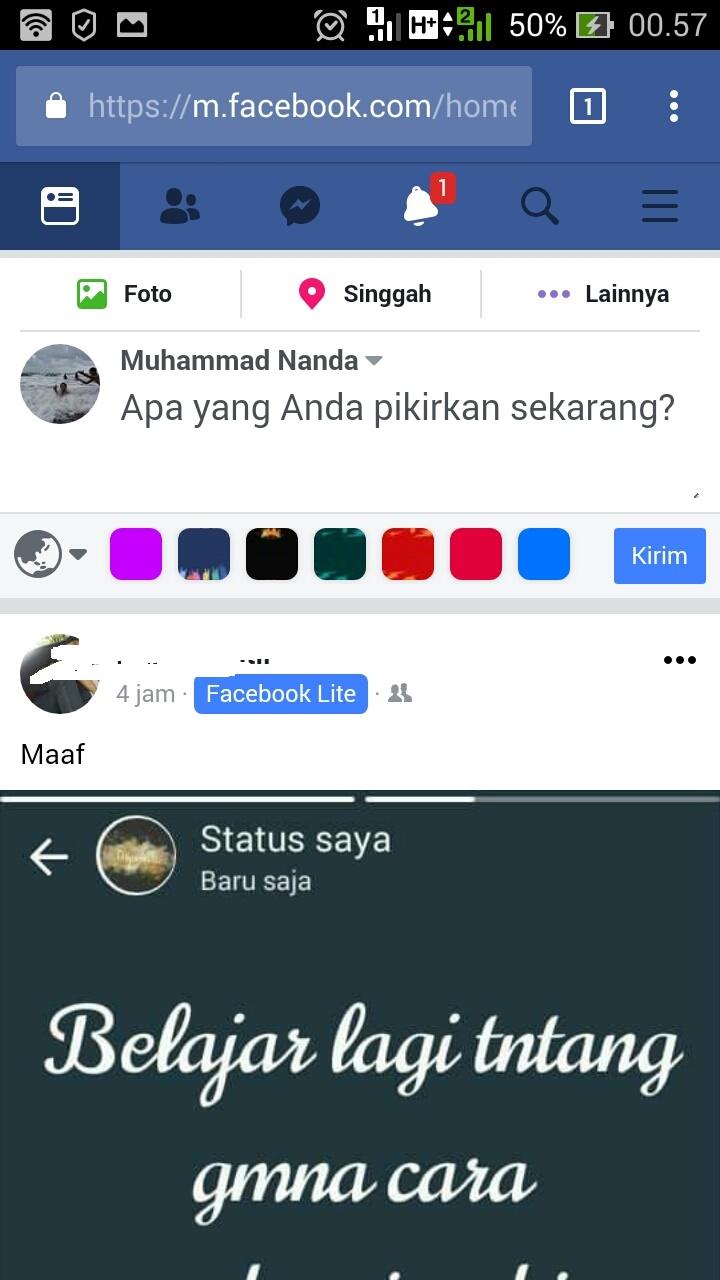 Gambar Profil Fb : gambar, profil, Solusi, Profil, Facebook, Hilang, Tidak, Muncul, Terbaru, Nanda