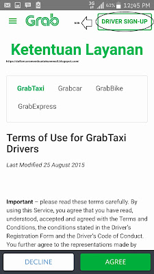 Cara Daftar Grabhitch
