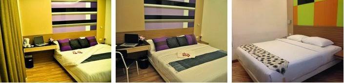 Asoke Suites Hotel Bangkok