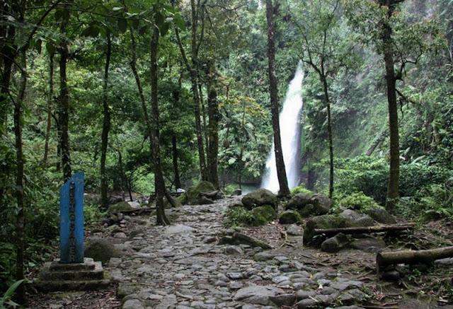 Curug Sawer | wonderful Indonesia