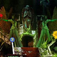 Wowescape Jigsaw Fantasy Escape Walkthrough
