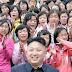 Breaking news ေျမာက္ကိုရီယားေခါင္းေဆာင္က ျပံဳယမ္း ျမိဳ ့က လူဦးေရ (၆၀၀၀၀၀)ကိုအေရးေပၚေနရာေရြ ့ေျပာင္းခိုင္းေနျပီ