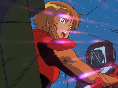 MS Gundam ZZ Episode 43 Subtitle Indonesia