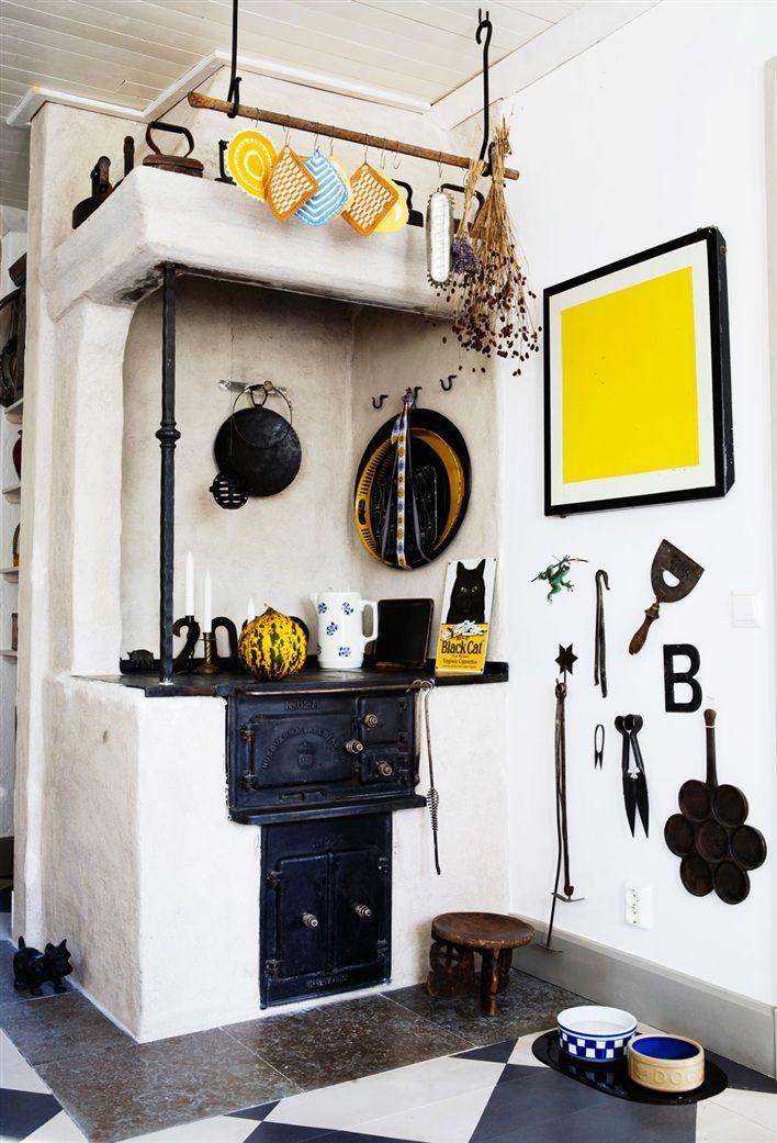 la fabrique d co meubler sa cuisine comme un chef avec une cuisini re pas comme les autres. Black Bedroom Furniture Sets. Home Design Ideas