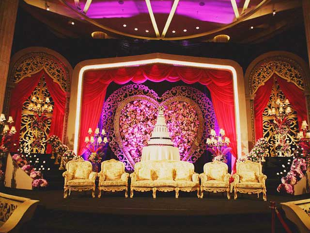 Jasa Dekorasi Pernikahan di bandung