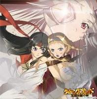 assistir - Queens Blade Gyokuza 09 - online