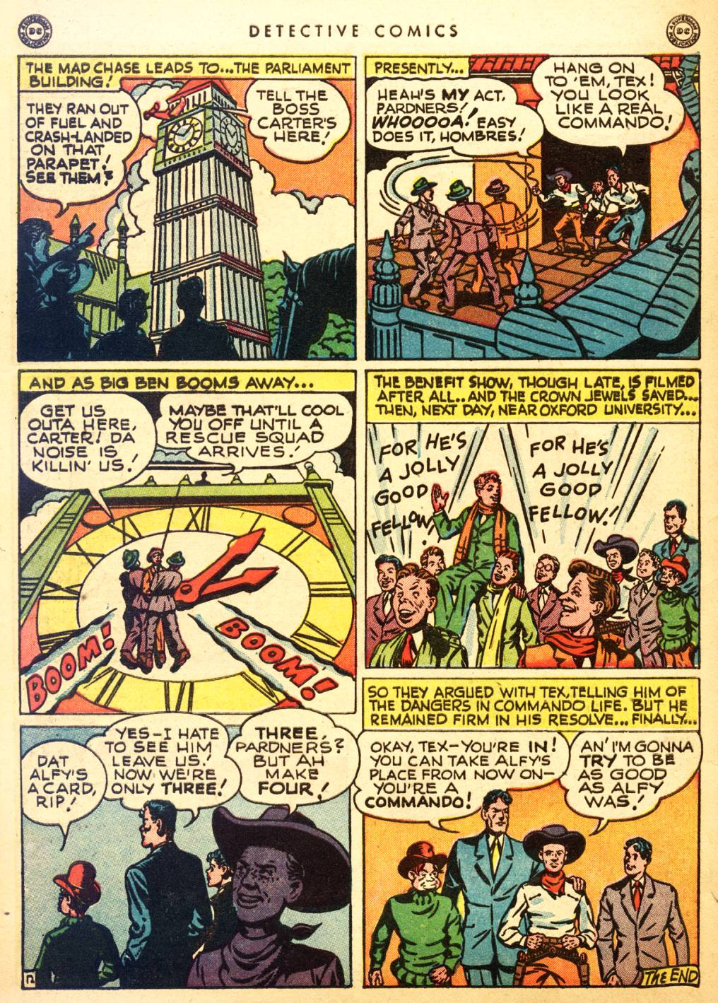 Detective Comics (1937) 124 Page 47