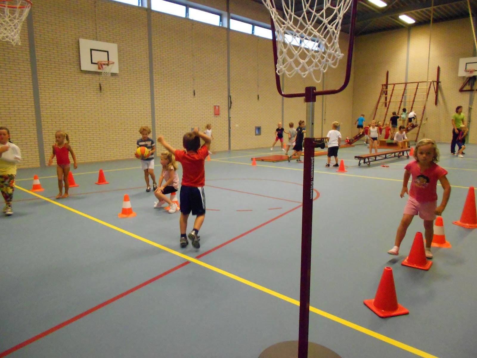 Vaak Geliefde Basketbal Spelletjes Gym @KOF89 - AgnesWaMu #SJ83