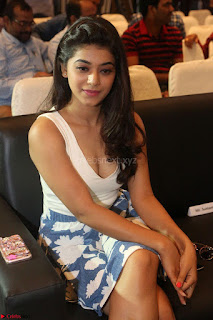 Yamini in Short Mini Skirt and Crop Sleeveless White Top 092.JPG