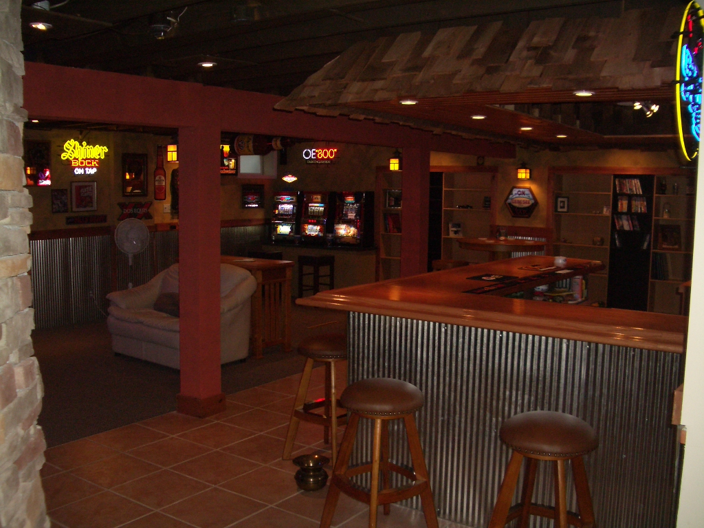 Malt research institute home bars pubs - Bars for your home ...