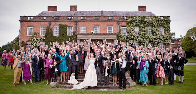 6 rzeczy, których bardzo nie lubią goście weselni