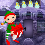 Games4King - Cute Naughty Girl Rescue Escape
