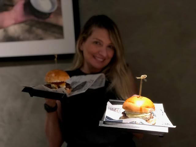 Blog Apaixonados por Viagens - The Black Beef - Rio de Janeiro - Hamburgueria