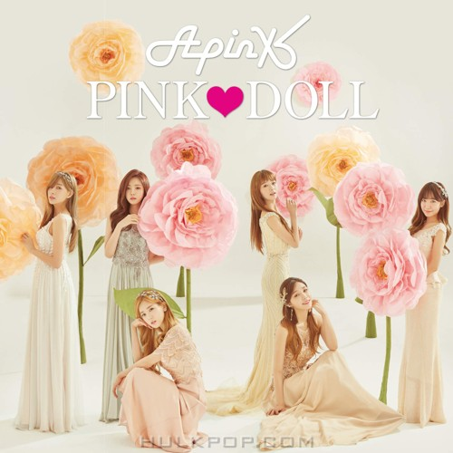 Apink – Pink Doll (ITUNES MATCH AAC M4A)