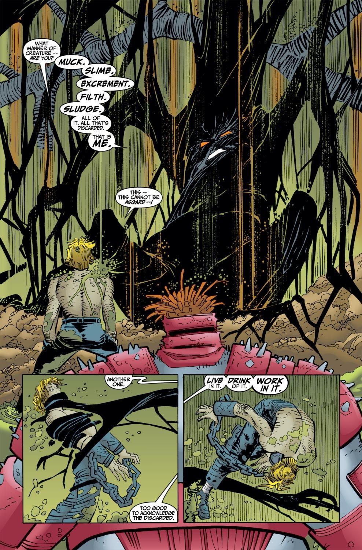 Thor (1998) Issue #11 #12 - English 10