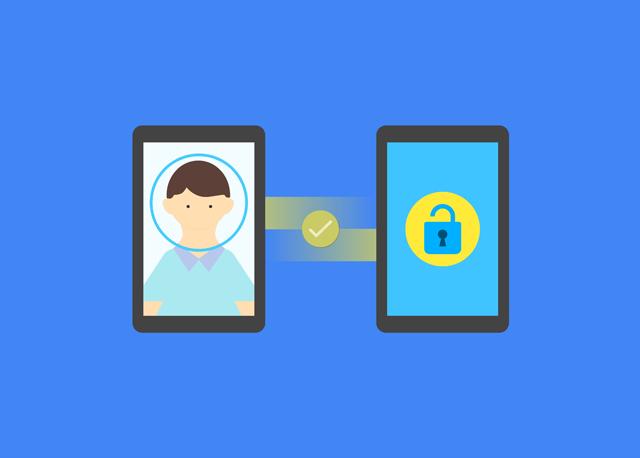 Mengaktifkan Face Unlock pada Android Oreo 8.1