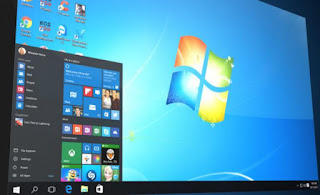 funzioni di windows 10 in windows 7