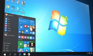 funzioni di windows 10 in windows 7