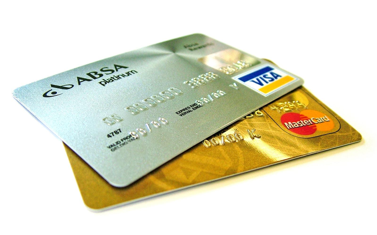 كيف تحصل على بطاقة مصرفية ماستركارد او كريدت كارد مجاناً
