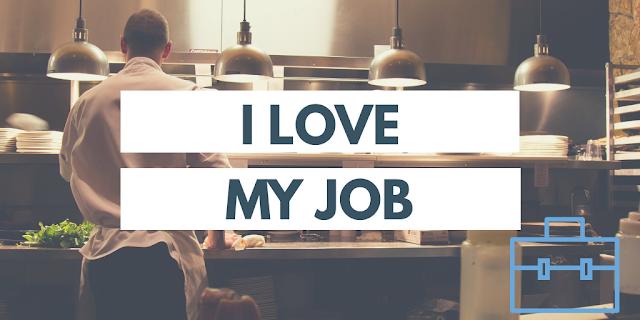Kisah inspiratif tentang pekerjaan