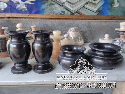 Vas Bunga Marmer, Vas Bunga Dari Marmer, Gambar Vas Bunga Marmer